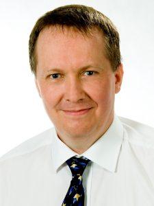 Professor Kestler